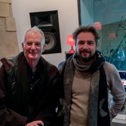 Peter Hammill-VAN DER GRAAF GENERATOR